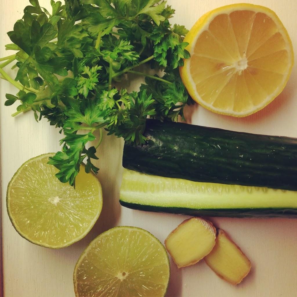 Spis deg til naturlig sunn og vakker hud